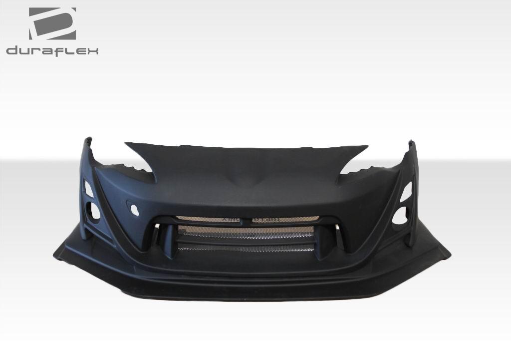 2015 scion frs 0 front bumper body kit 2013 2016 scion. Black Bedroom Furniture Sets. Home Design Ideas