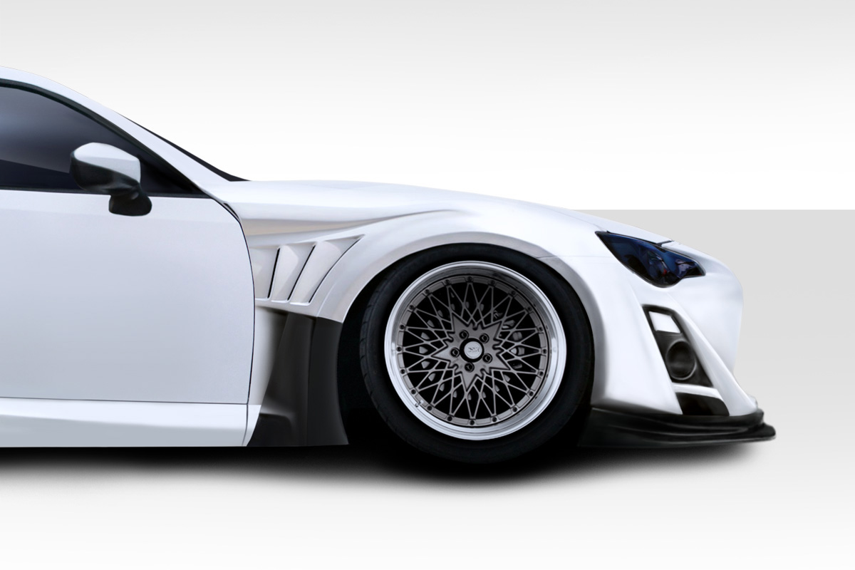 welcome to extreme dimensions    item group    2013-2015 frs brz vr-s wb kit