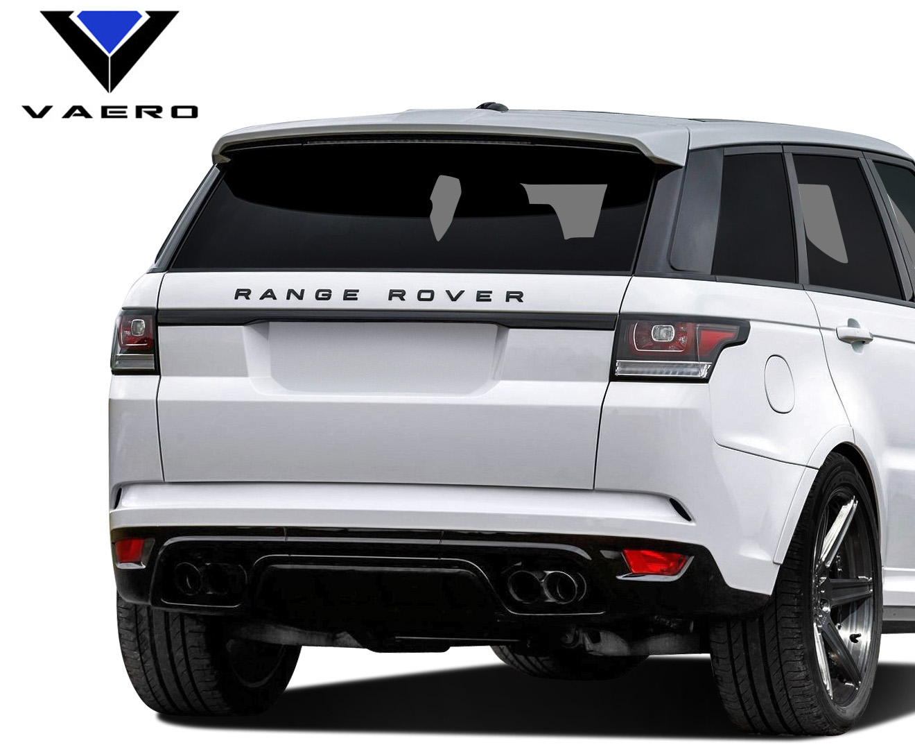 welcome to extreme dimensions inventory item 2014 2015 land rover range rover sport vaero. Black Bedroom Furniture Sets. Home Design Ideas