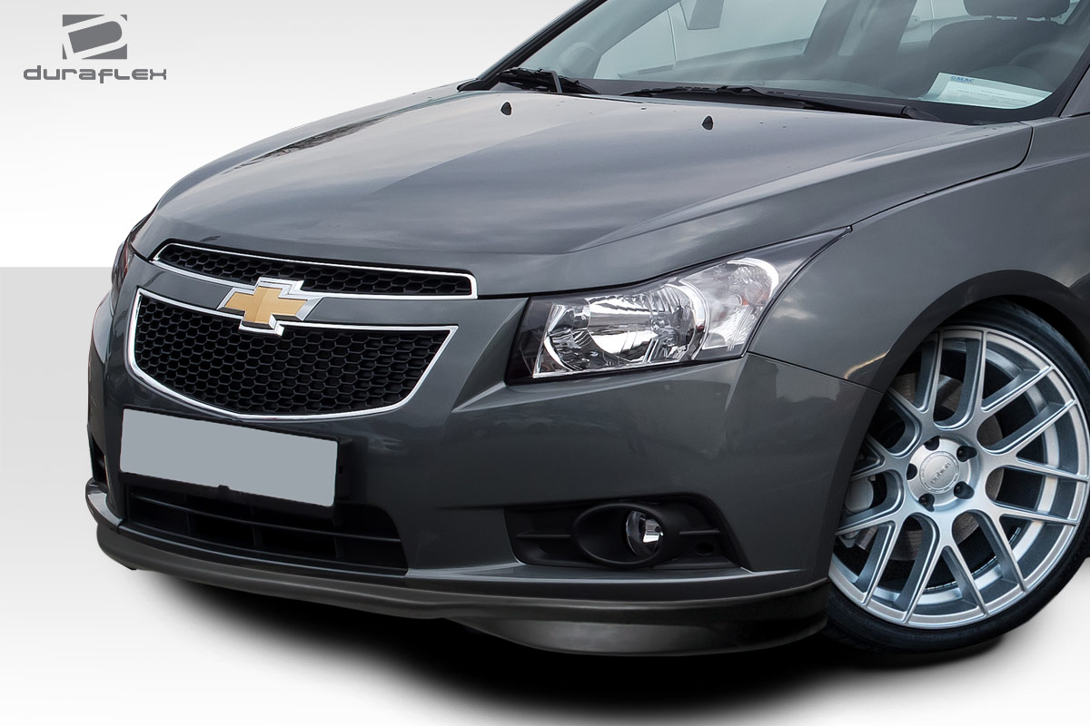 front lip add on body kit for 2012 chevrolet cruze. Black Bedroom Furniture Sets. Home Design Ideas