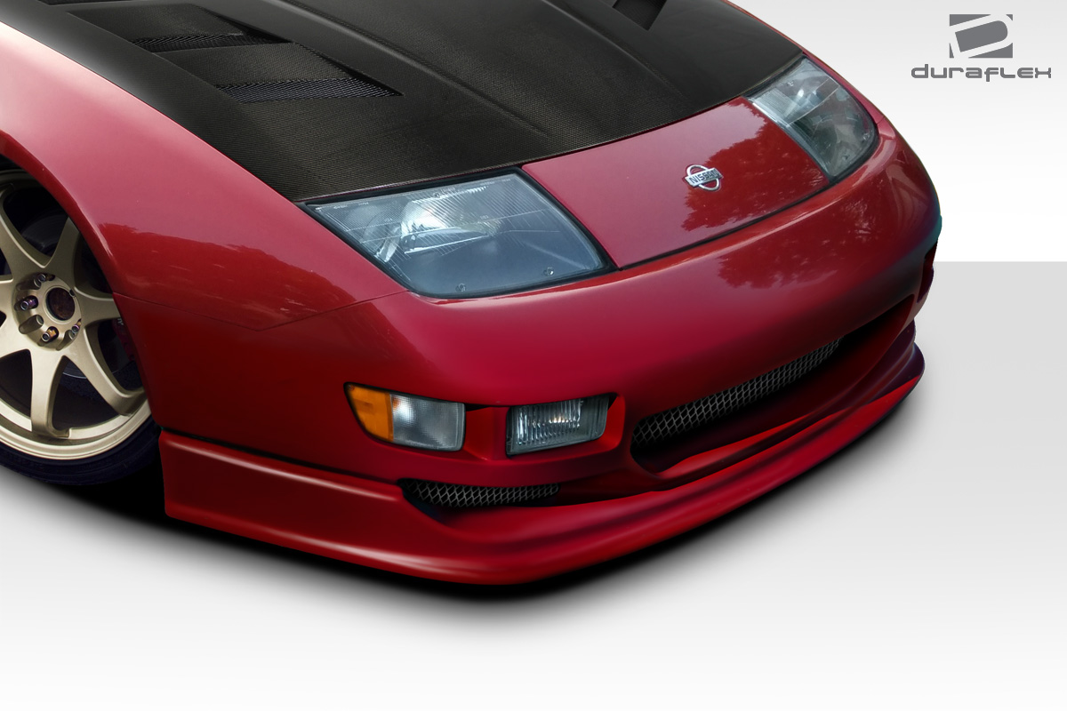 Welcome To Extreme Dimensions Inventory Item 1990 1996 Nissan 300zx Z32 Duraflex Jdm