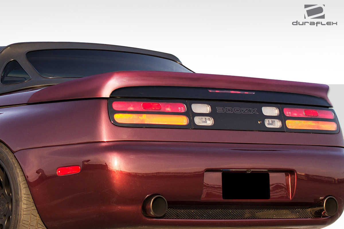Welcome To Extreme Dimensions Inventory Item 1990 1996 Nissan 300zx Z32 Duraflex Twin