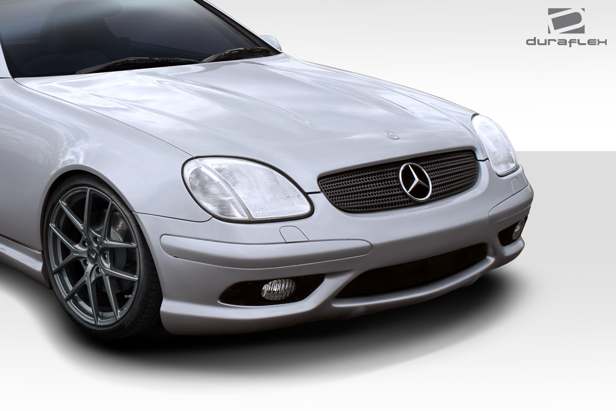 mercedes slk 200 amg body kit. Black Bedroom Furniture Sets. Home Design Ideas