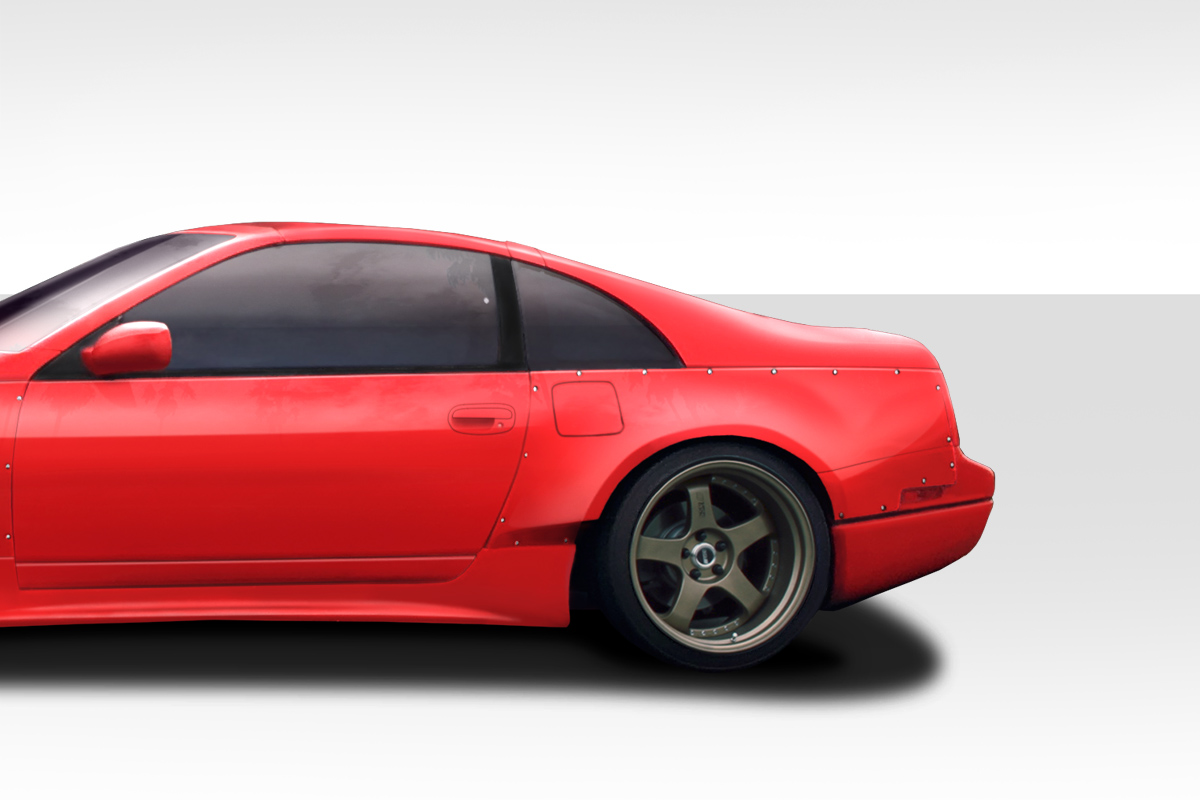 Welcome to Extreme Dimensions :: Item Group :: 1990-1996 Nissan 300ZX Z32 2dr coupe PM-Z Fender ...