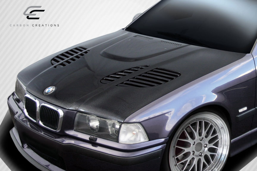Welcome To Extreme Dimensions Inventory Item 1992 1998 Bmw 3