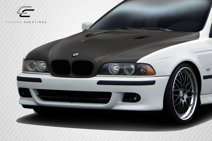welcome to extreme dimensions inventory item 1997 2003 bmw 5 series e39 4dr carbon. Black Bedroom Furniture Sets. Home Design Ideas