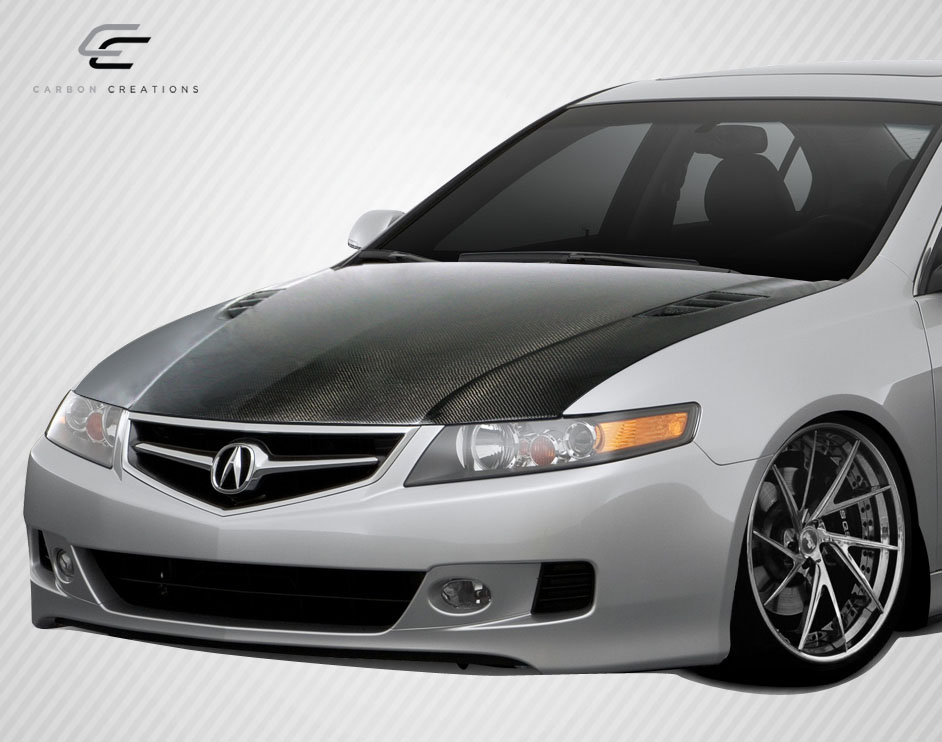 2004 04 Honda Accord Coupe 4 Cylinder; Non Models Built For Canadian Market Fits Max Brakes Front Carbon Ceramic Performance Disc Brake Pads KT004851