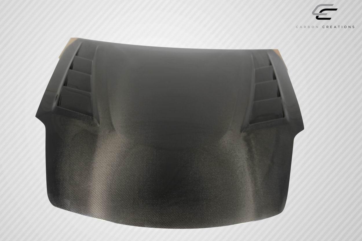 07 08 fits nissan 350z ts 3 dritech carbon fiber body kit - 350z carbon fiber interior trim kit ...