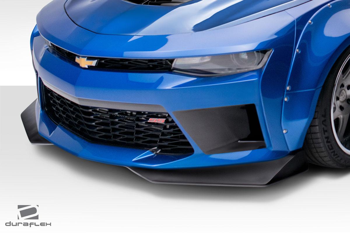 fiberglass front bumper body kit for 2017 chevrolet camaro 2016 2018 chevrolet camaro. Black Bedroom Furniture Sets. Home Design Ideas
