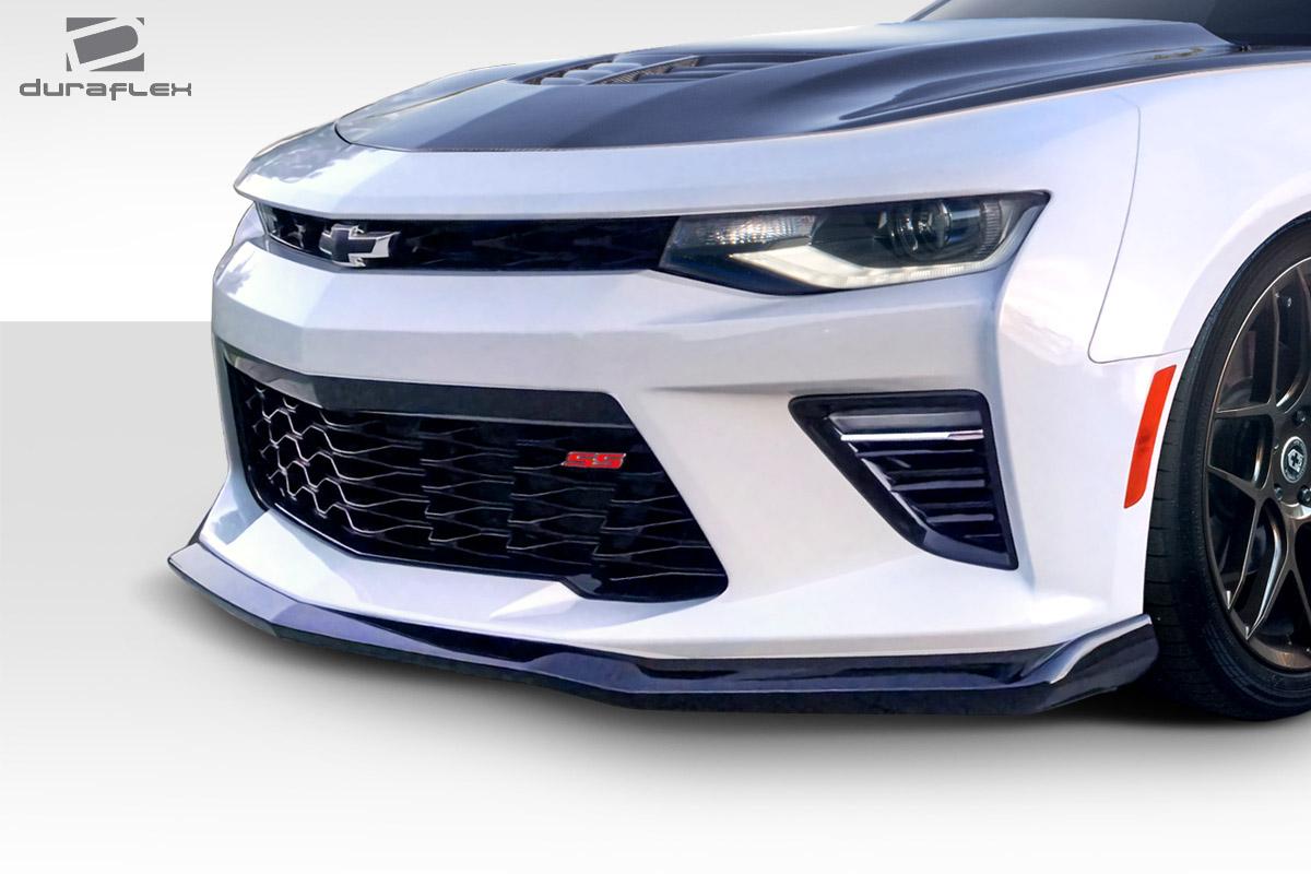 Welcome To Extreme Dimensions Inventory Item 2016 2018 Chevrolet Camaro V8 Duraflex Gm X