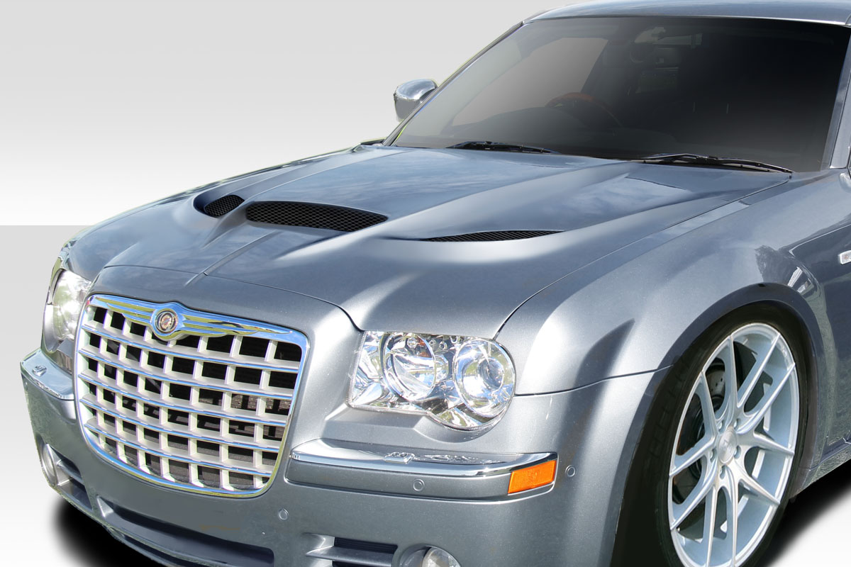 Welcome to Extreme Dimensions :: Inventory Item :: 2005-2010 Chrysler 300 300c Duraflex Hellcat ...