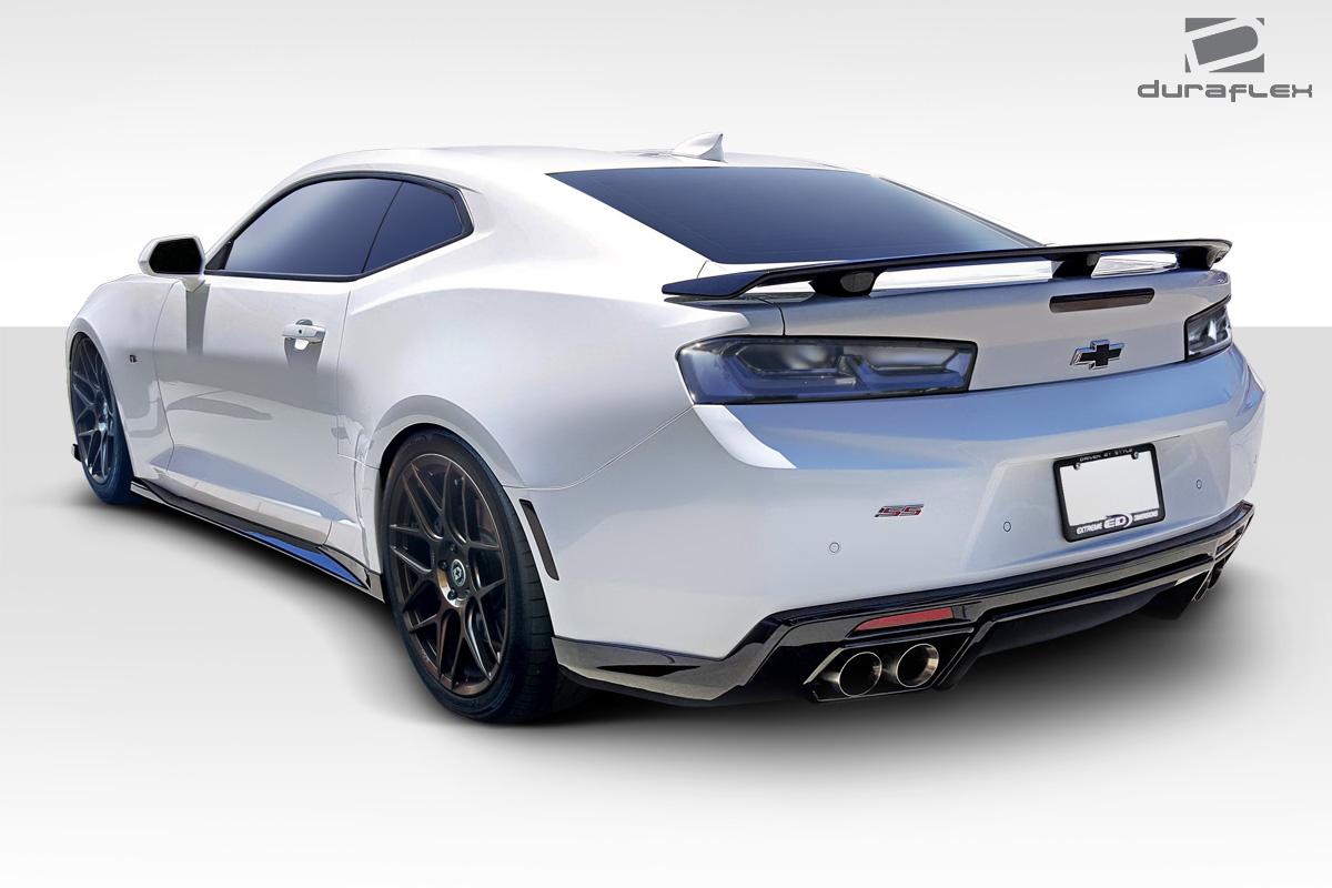 Welcome To Extreme Dimensions Item Group 2016 2018 Chevrolet Camaro V8 Duraflex Gmx Body