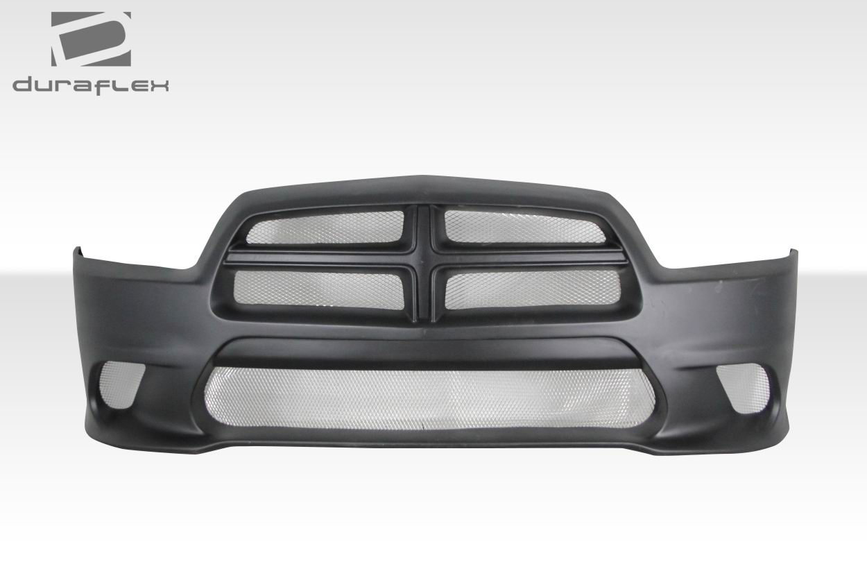 2012 dodge charger 0 fiberglass front bumper body kit. Black Bedroom Furniture Sets. Home Design Ideas