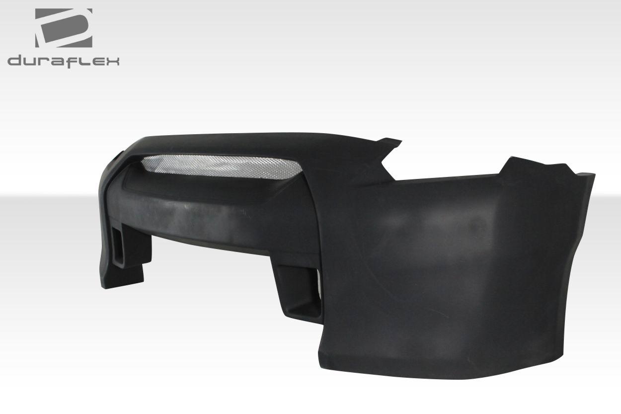 Details about Fit Nissan GT-R R35 09-16 Duraflex LBW Front Bumper