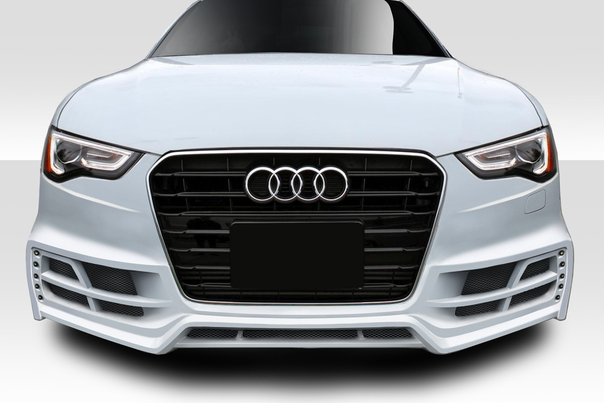 welcome to extreme dimensions    item group    2011-2013 audi a5 4dr duraflex tkr kit