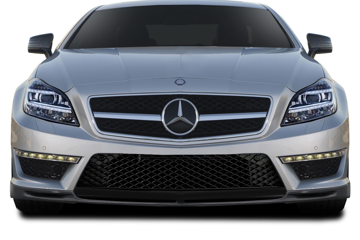 welcome to extreme dimensions    item group    2011-2017 mercedes w218 cls63 af-1 body kit