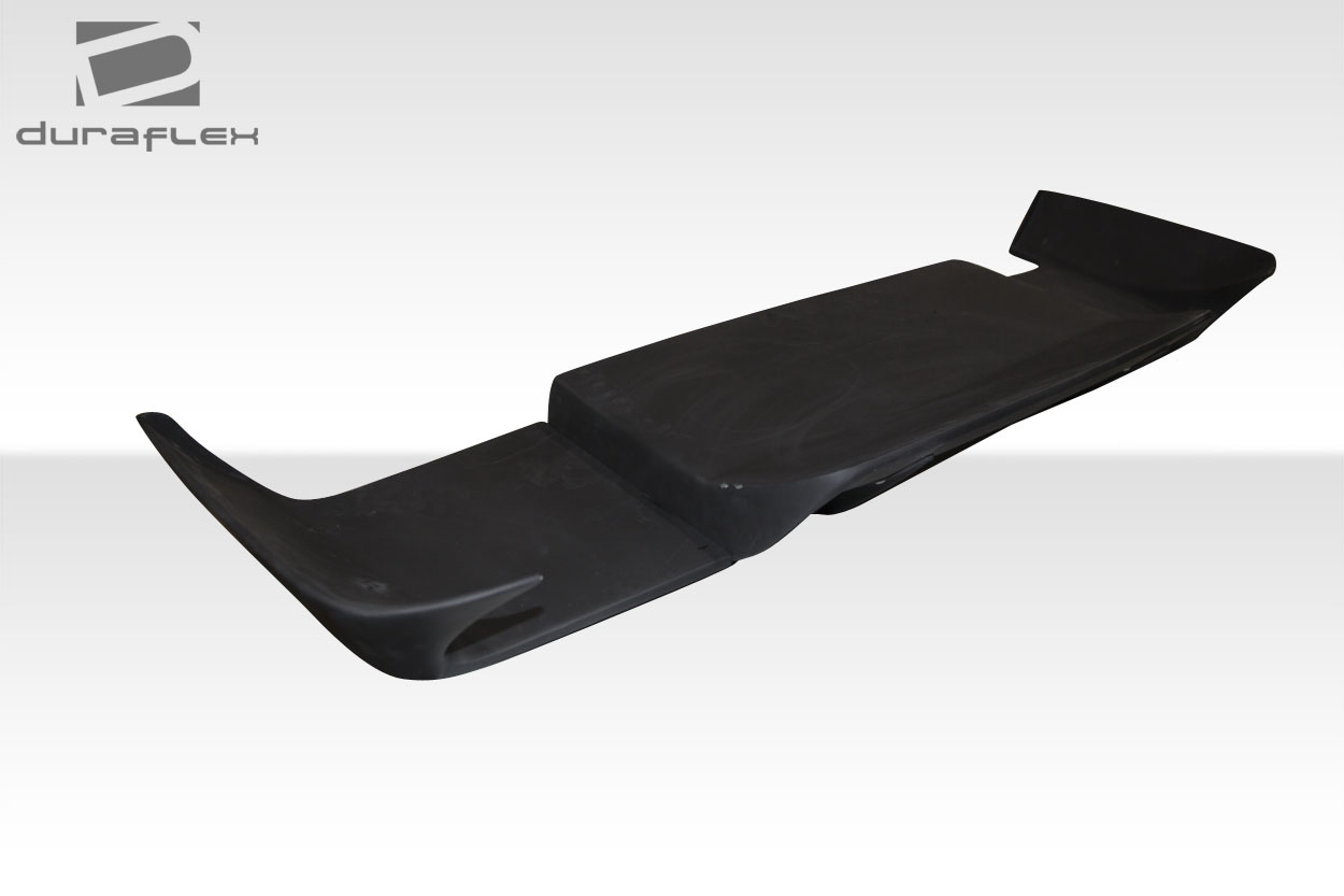 Welcome To Extreme Dimensions Inventory Item 2008 2014 Dodge Challenger Duraflex Circuit Rear Diffuser 3 Piece