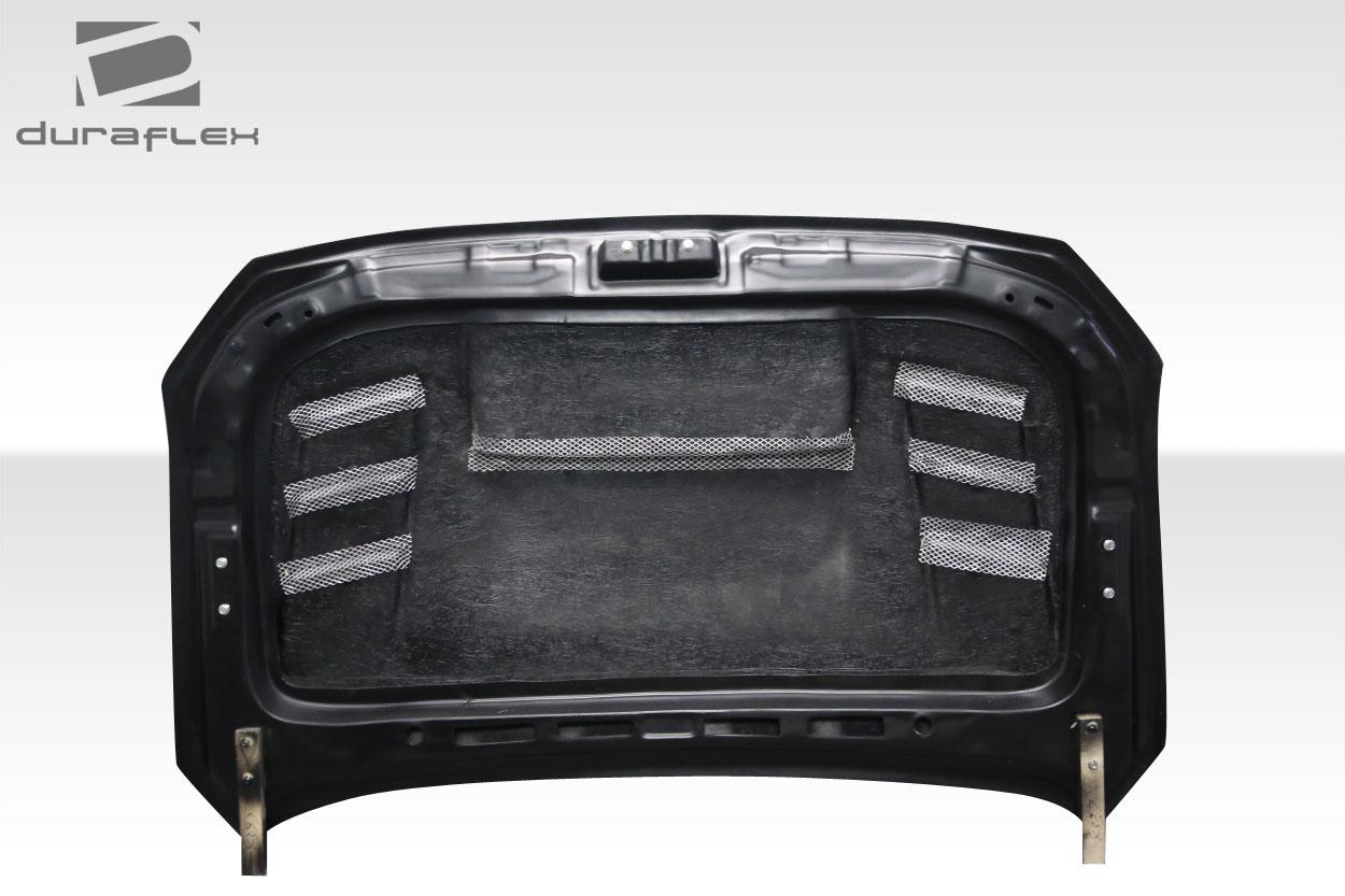 welcome to extreme dimensions    inventory item    2015-2020 subaru wrx duraflex c-1 hood
