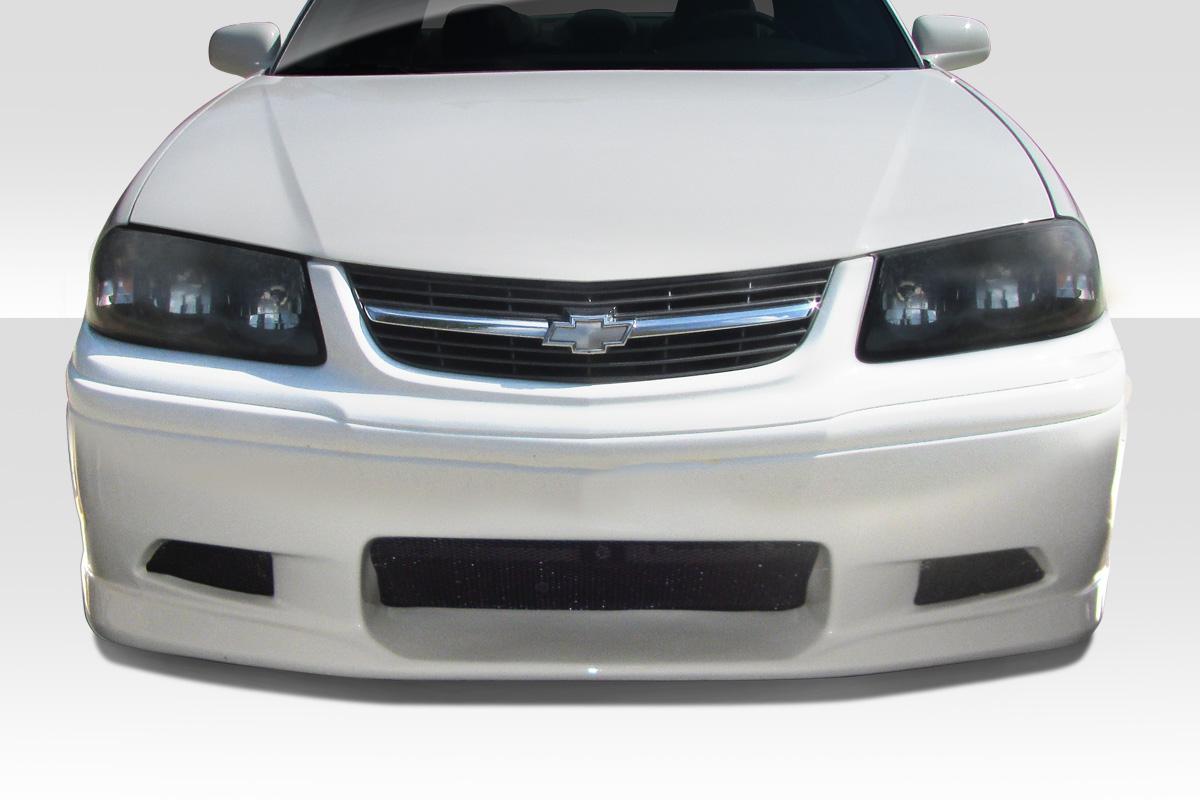 Fibergl Kit Body For 2003 Chevrolet Impala 0 2000 2005 Duraflex