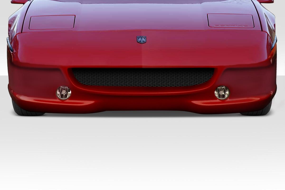 84 88 Pontiac Fiero F355 Duraflex Full Body Kit 114699 Ebay