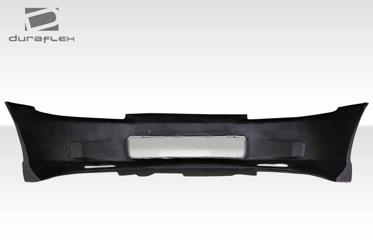 Extreme Dimensions Duraflex Replacement for 1992-1995 Honda Civic Sparrow Front Bumper 1 Piece