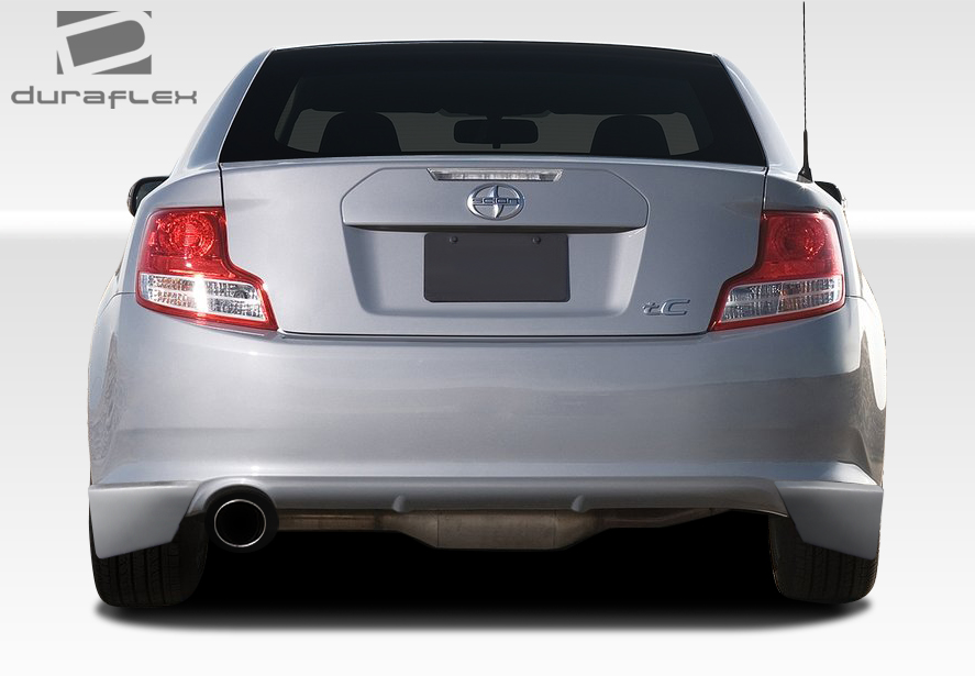 welcome to extreme dimensions    item group    2011-2013 scion tc duraflex x-5 body kit