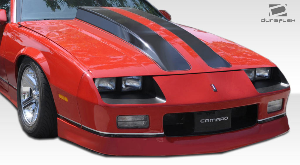 82 92 chevrolet camaro iroc z duraflex front body kit. Black Bedroom Furniture Sets. Home Design Ideas