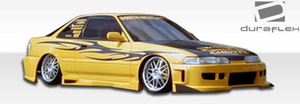 90 93 Acura Integra Spyder Overstock Front Body