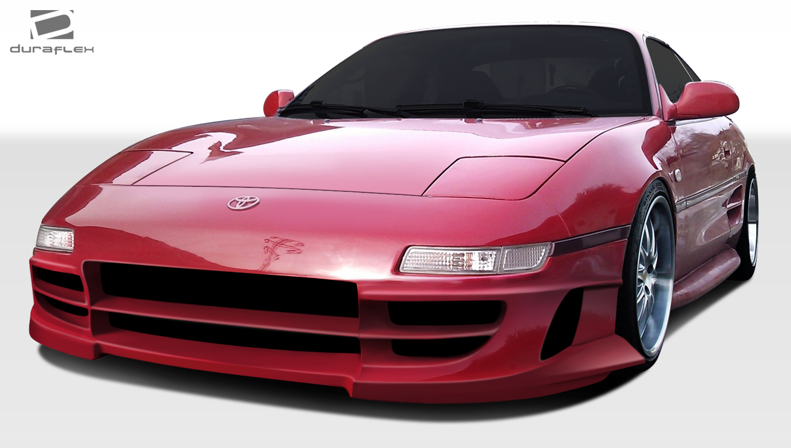 Toyota Mr2 1987 >> Welcome to Extreme Dimensions :: Inventory Item :: 1991-1995 Toyota MR2 Duraflex G-Race Front ...