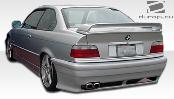 1992 1998 bmw 3 series m3 e36 duraflex r 1 side skirts 2 piece body kit ebay. Black Bedroom Furniture Sets. Home Design Ideas