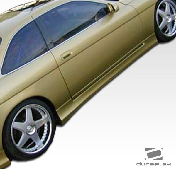1992 Lexus Sc Exterior: 1992-2000 Lexus SC Series SC300 SC400 Duraflex J-Magic