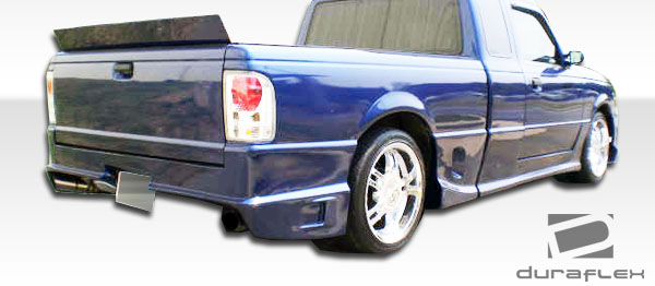 1993 1997 Ford Ranger Duraflex Drifter Body Kit 6 Piece