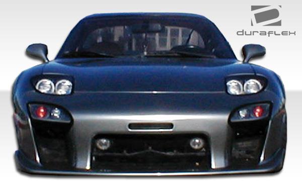 93 Mazda Rx7 Fd Fuse Box Diagram
