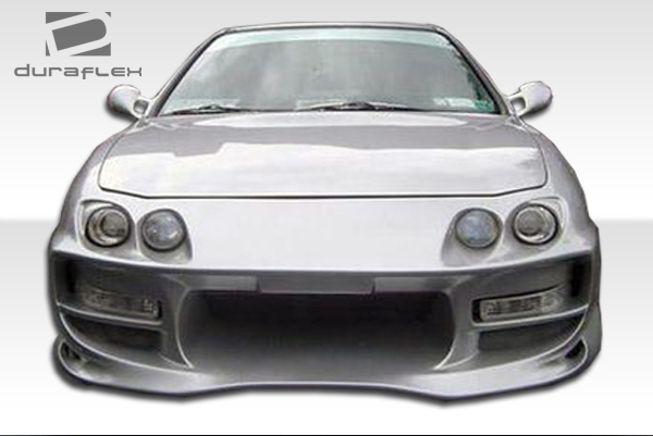 Acura Integra Duraflex Bomber Front Bumper Cover Piece - Body kits for acura integra