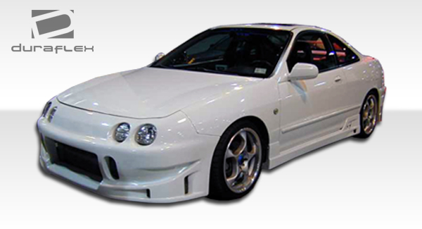 Front Bumper Body Kit For Acura Integra Acura - Body kits for acura integra