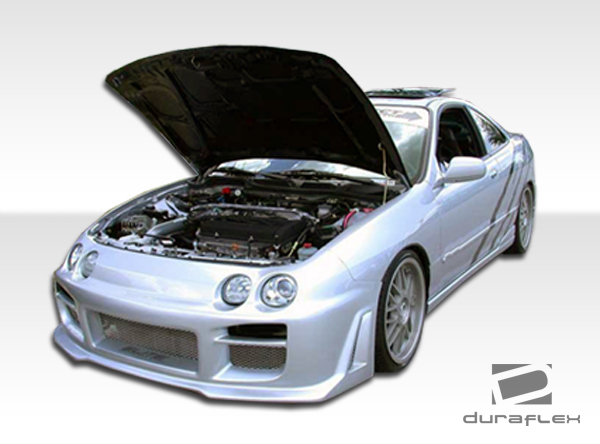 Acura Integra Front Bumper Body Kit Acura Integra - 1997 acura integra front bumper