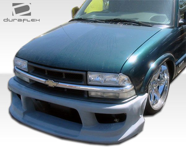 S Drifterfront on 1984 Chevrolet S10 Blazer