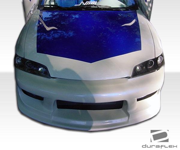 1995-1999 Chevy Cavalier Duraflex Drifter Front Bumper
