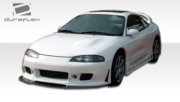 Eclipseb Complete on Mitsubishi Eclipse Gsx Body Kit