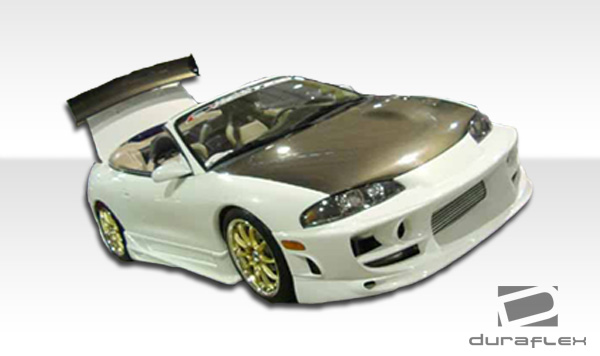 welcome to extreme dimensions inventory item 1997 1999 mitsubishi eclipse eagle talon. Black Bedroom Furniture Sets. Home Design Ideas