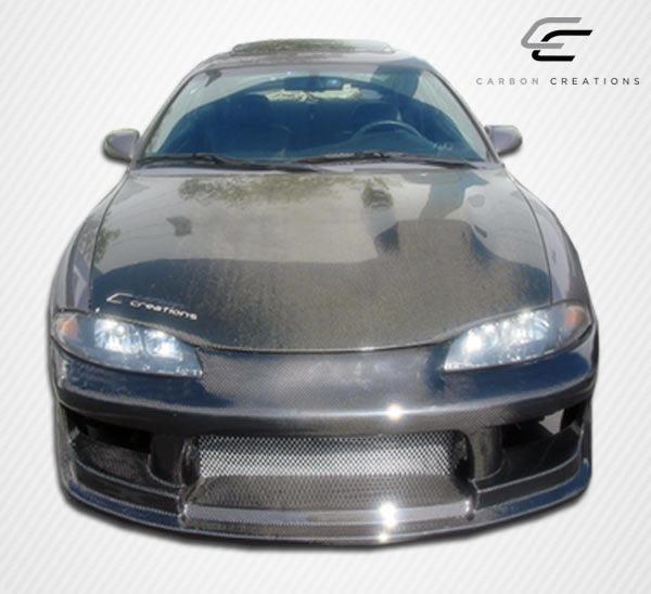 super popular 09e18 37991 95-99-Mitsubishi-Eclipse-OEM-Carbon-Fiber-Creations- ...