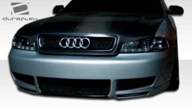Audi B5 Fender Flares >> 1996-2001 Audi A4 S4 B5 Duraflex KE-S Front Bumper Cover