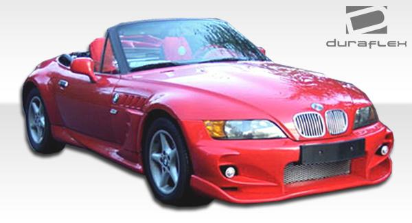 1996 2002 Bmw Z3 4 Cyl Duraflex Vader Front Bumper Cover