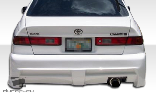 Kit Body Kit For 1997 Toyota Camry 1997 2001 Toyota Camry Duraflex Xtreme Body Kit 4 Piece Includes Xtreme Front Bumper Cover 101924 Xtreme