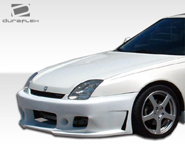1997-2001 Honda Prelude Duraflex B-2 Front Bumper Cover
