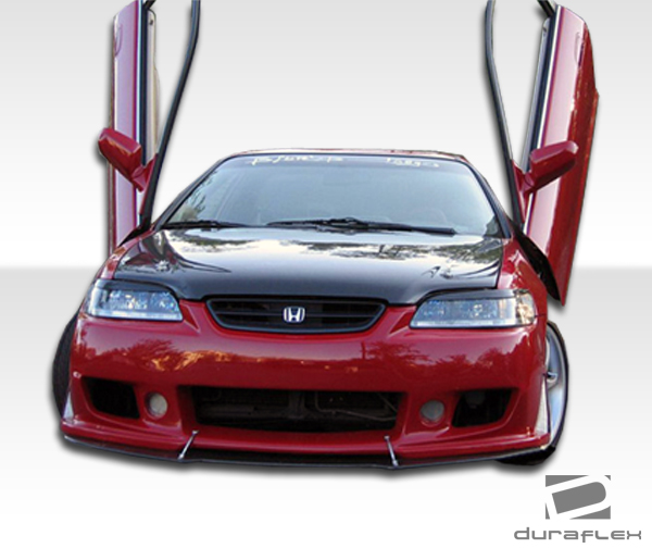 Welcome to Extreme Dimensions :: Item Group :: 1998-2002 Honda Accord 2DR Duraflex B-2 Body Kit ...
