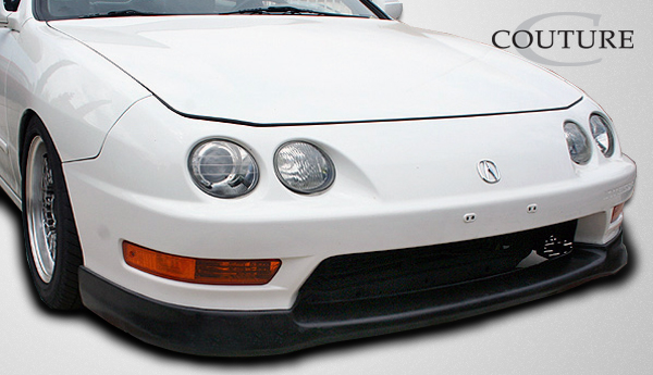 98-01 Acura Integra Type R Overstock Front Bumper Lip Kit ...