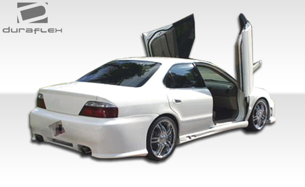 Sideskirts Body Kit for 2001 Acura TL - 1999-2003 Acura TL ...