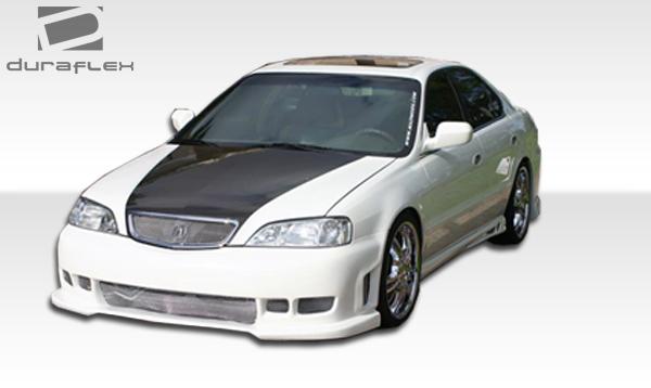 2003 Acura TL Sideskirts Body Kit - 1999-2003 Acura TL ...