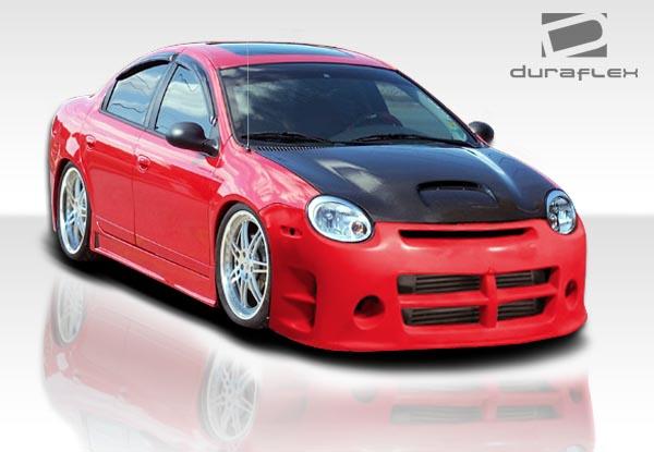 2000-2002 Dodge Neon Duraflex VIP Body Kit - 4 Piece